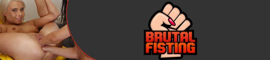 brutal fisting